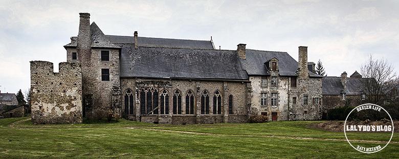 abbaye rance lehon lalydo blog