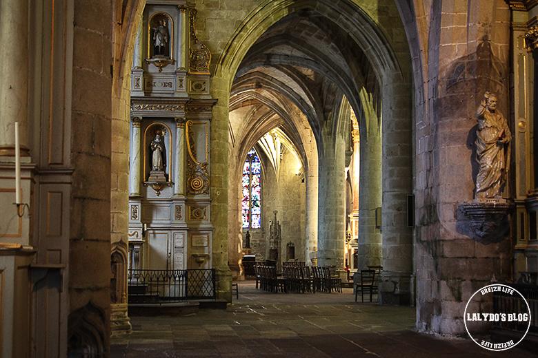 basilique saint sauveur dinan lalydo blog 2