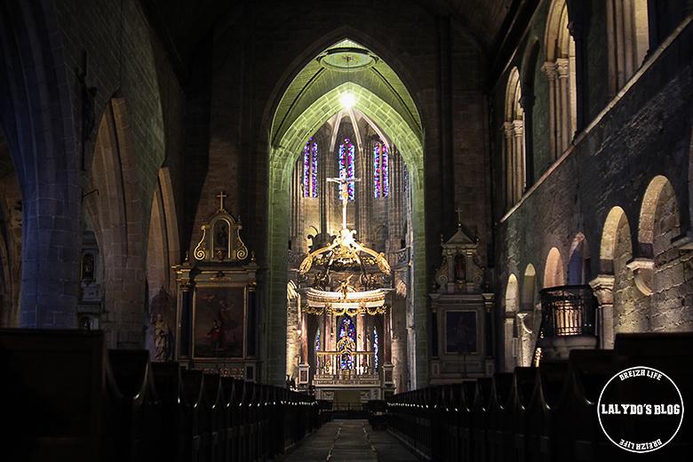 basilique saint sauveur dinan lalydo blog