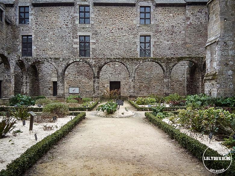 cloitre abbaye saint magloire lalydo blog