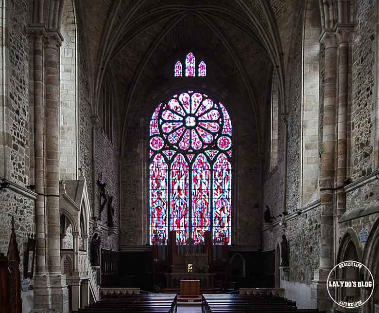 eglise abbaye saint magloire lalydo blog 3