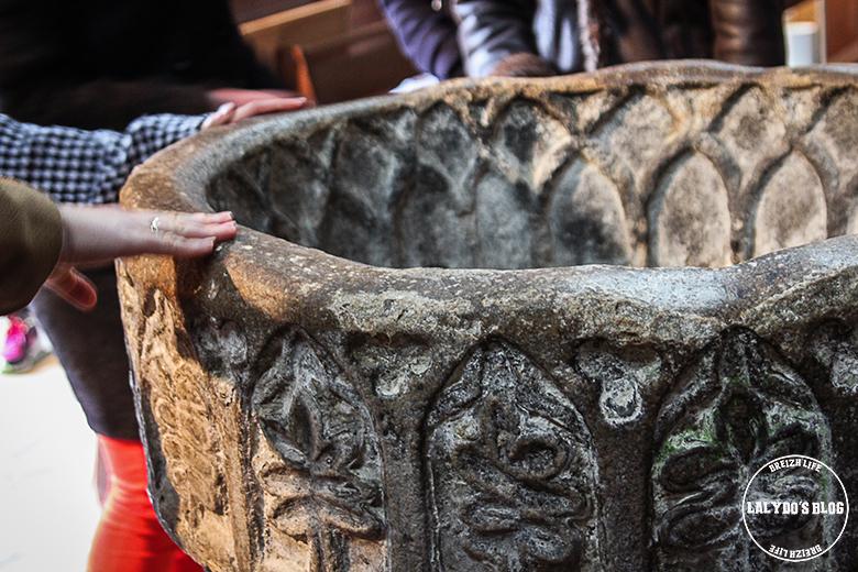 eglise abbaye saint magloire lalydo blog 5