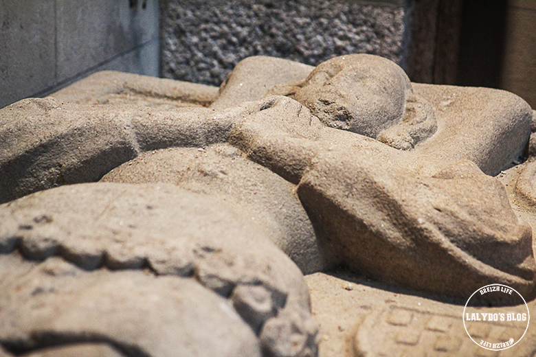 eglise abbaye saint magloire lalydo blog 6