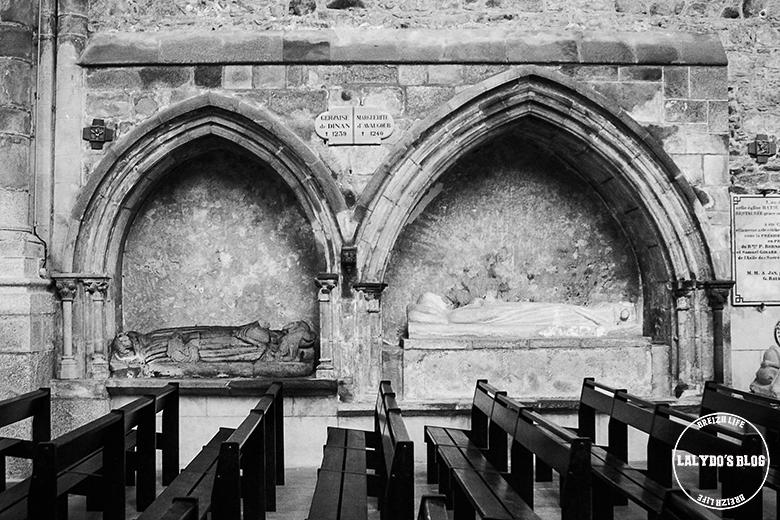 eglise abbaye saint magloire lalydo blog