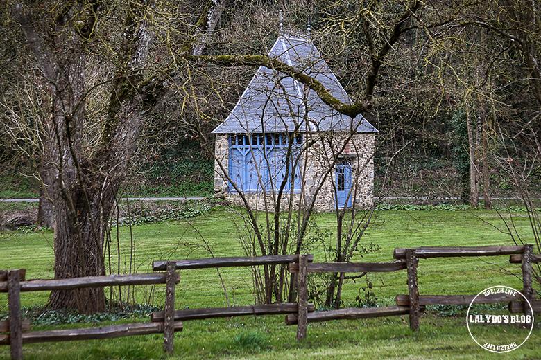 jardin abbaye saint magloire lalydo blog 4