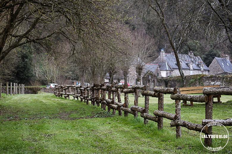 jardin abbaye saint magloire lalydo blog