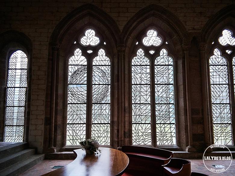 salle mariage abbaye saint magloire lalydo blog