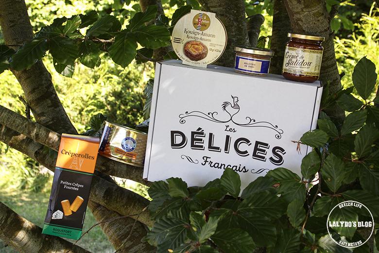 les delices francais lalydo blog