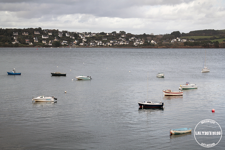 bateaux landevennec lalydo blog