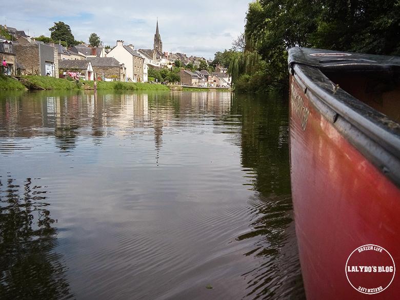 canoe canal josselin lalydo blog 3