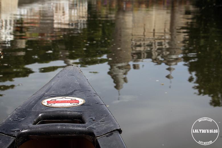 canoe canal josselin lalydo blog 4