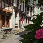 rue aux anglais malestroit lalydo blog 2