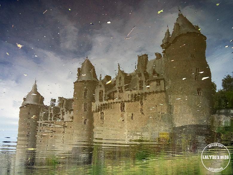 canal et chateau josselin lalydo blog 6