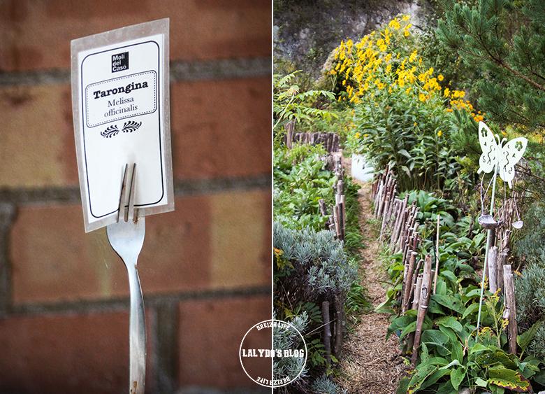 Moli del caso jardin lalydo blog