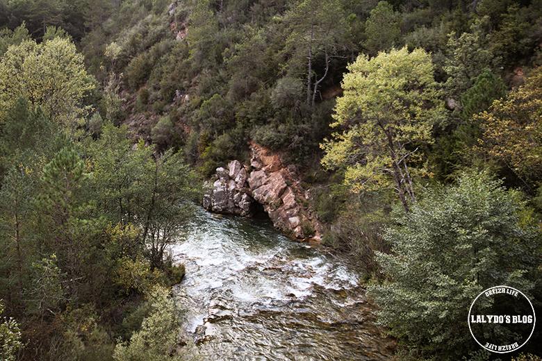 Voie verte du Llobregat lalydo blog 6