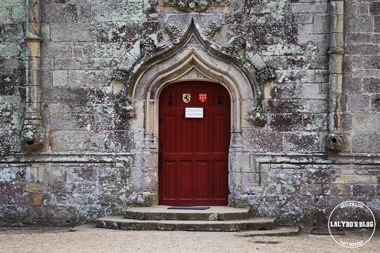 chateau de josselin lalydo blog 10