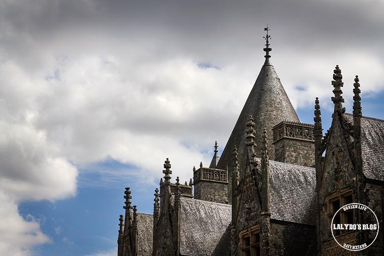 chateau de josselin lalydo blog 11