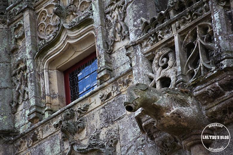 chateau de josselin lalydo blog 12