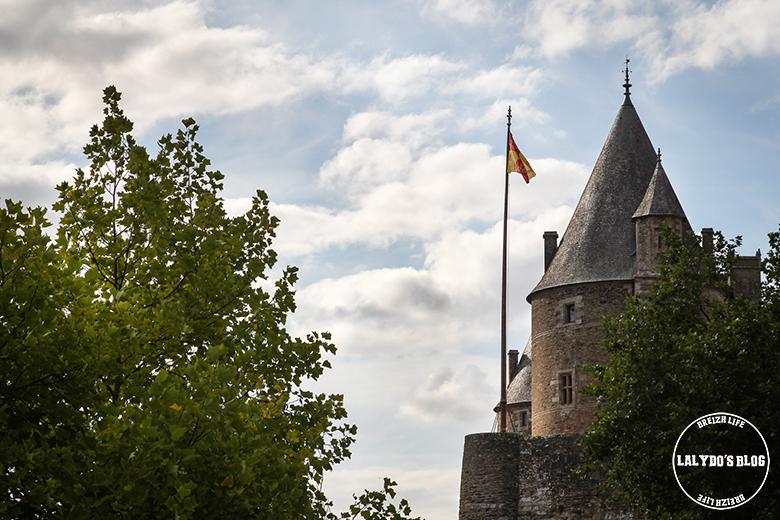 chateau de josselin lalydo blog 15