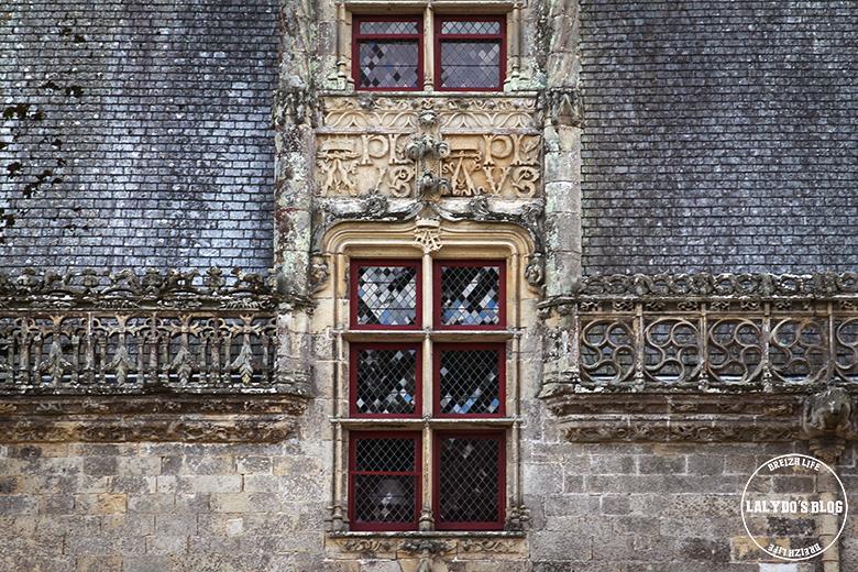 chateau de josselin lalydo blog 16