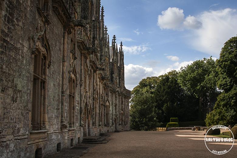 chateau de josselin lalydo blog 17