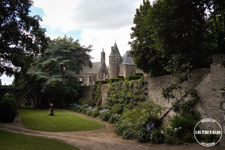 chateau de josselin lalydo blog 19