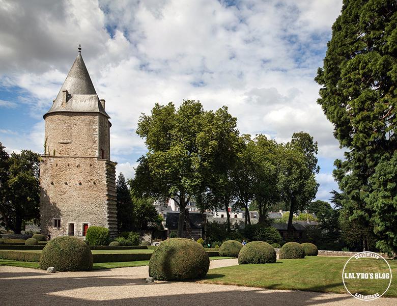 chateau de josselin lalydo blog 5