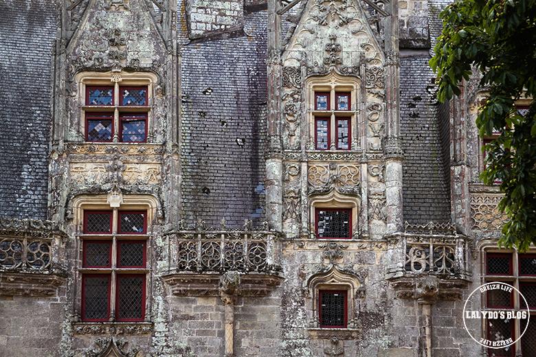 chateau de josselin lalydo blog 9