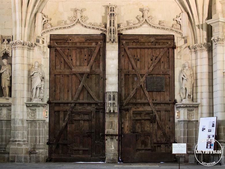 nantes cathedrale saint pierre et saint paul lalydo blog 1