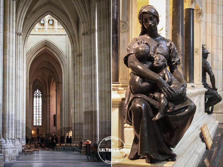nantes cathedrale saint pierre et saint paul lalydo blog 3