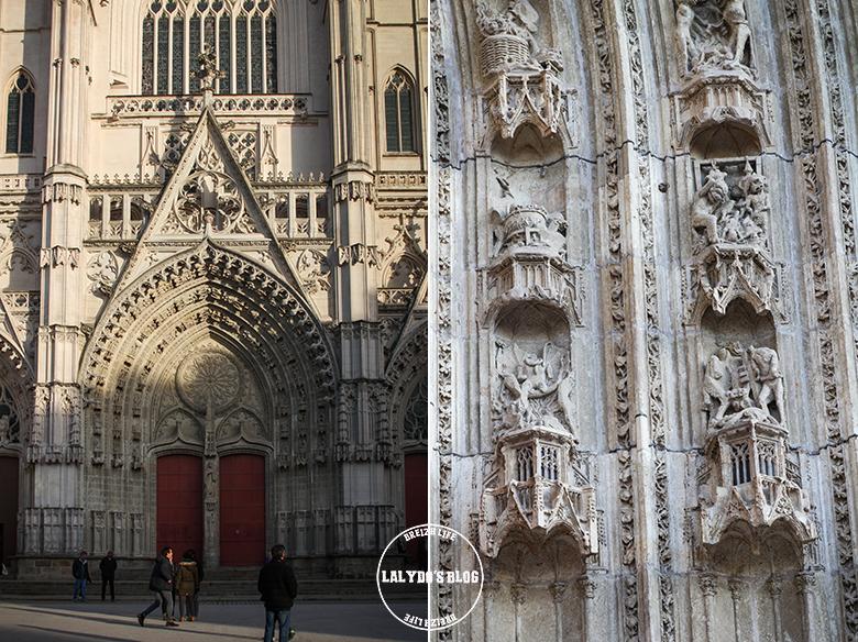 nantes cathedrale saint pierre et saint paul lalydo blog 4