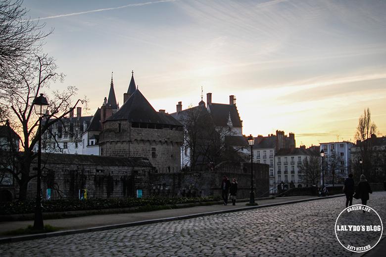 nantes chateau des ducs de bretagne lalydo blog 11
