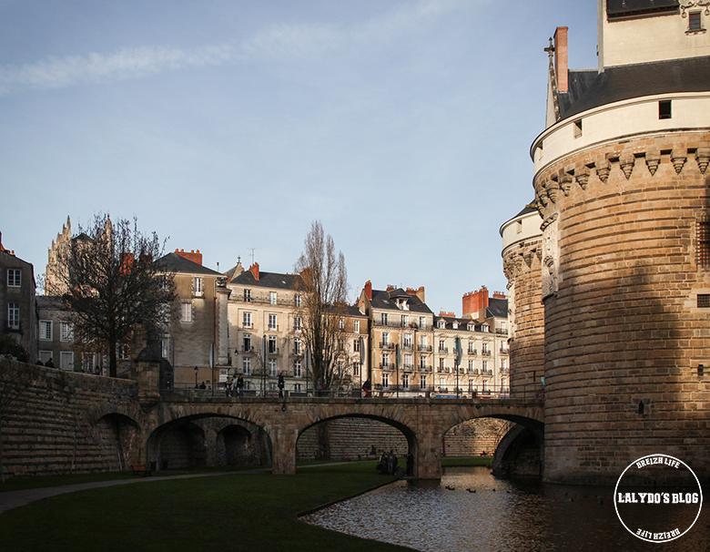 nantes chateau des ducs de bretagne lalydo blog 4