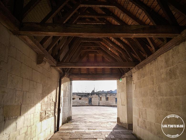 nantes chateau des ducs de bretagne lalydo blog 5