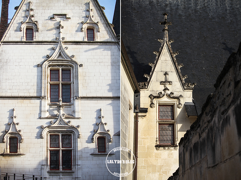 nantes chateau des ducs de bretagne lalydo blog 7