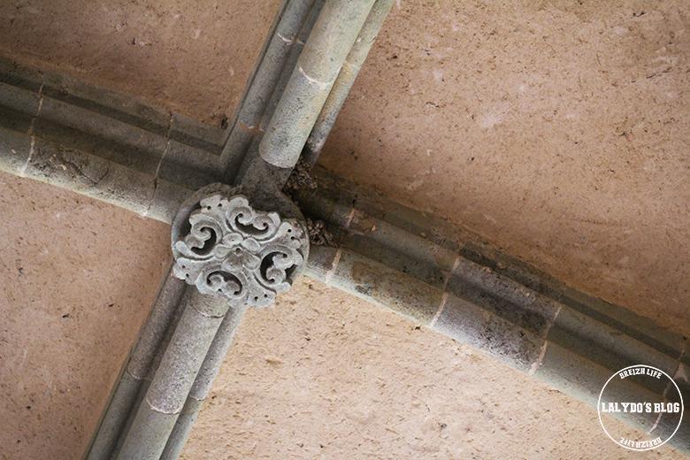abbaye de beauport detail lalydo blog
