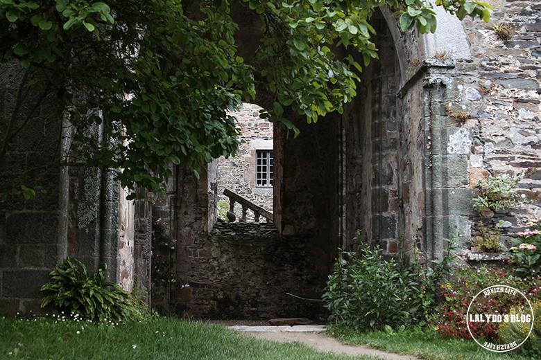 abbaye de beauport eglise lalydo blog 4