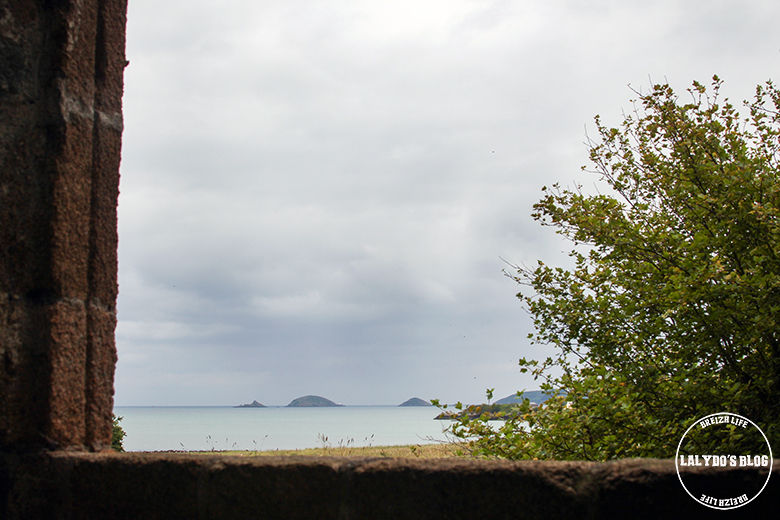 abbaye de beauport vue mer lalydo blog