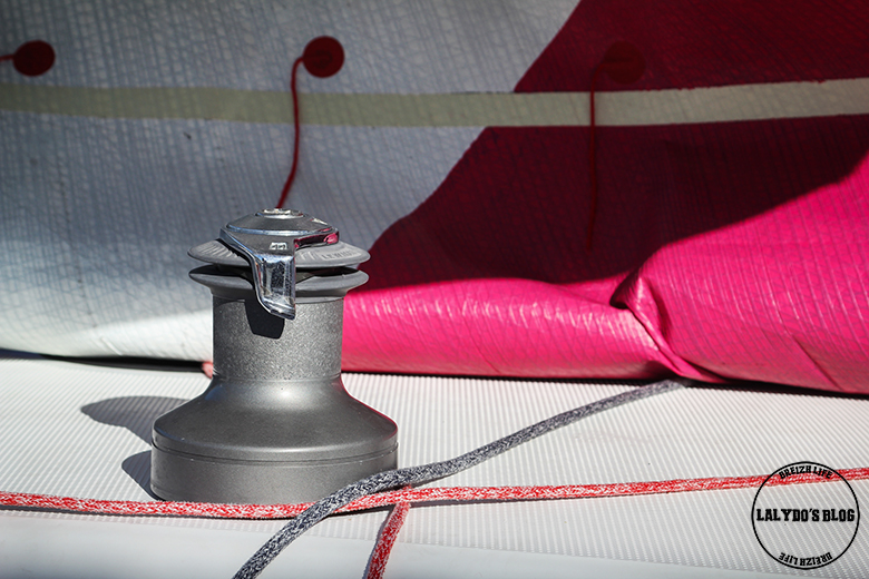 voilier figaro claire pruvot detail bateau lalydo blog 2
