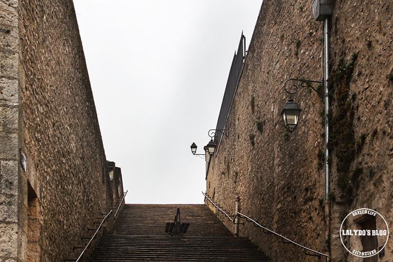 blois escaliers lalydo blog
