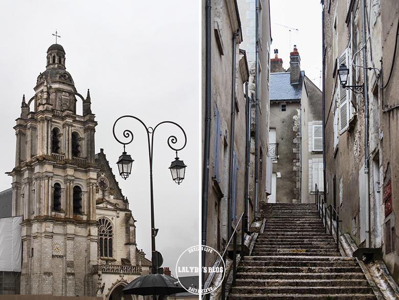 blois rue et cathedrale lalydo blog