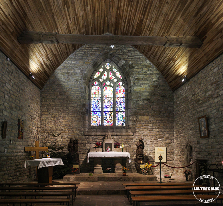 chapelle saint joseph plumelec lalydo blog