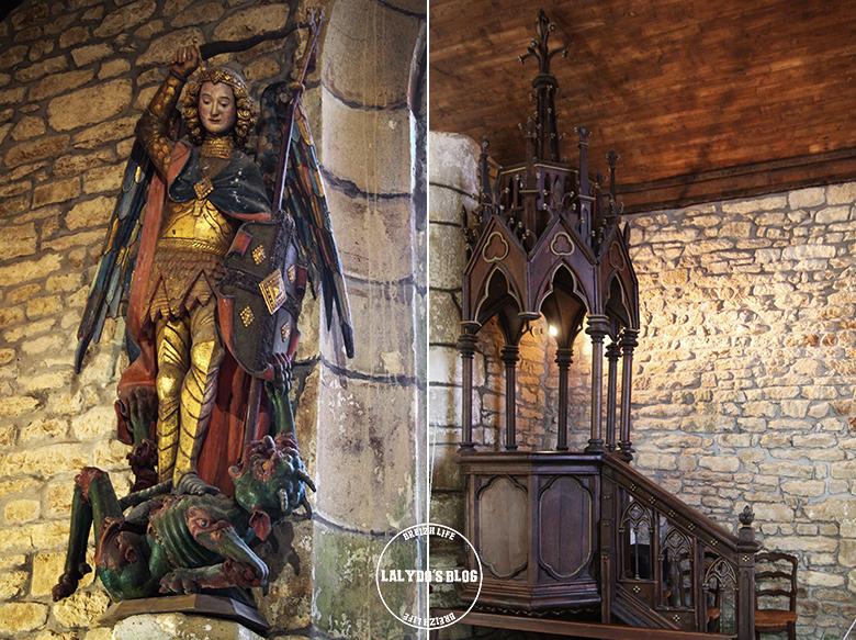 chapelle saint michel guehenno lalydo blog 6