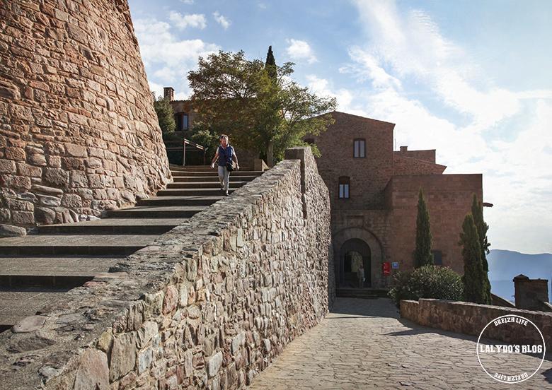 chateau de cardona lalydo blog 3