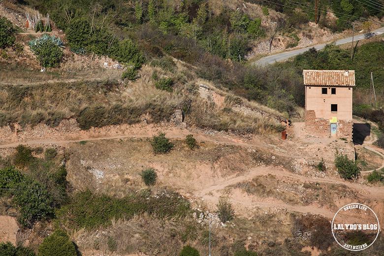 chateau de cardona maison du bourreau lalydo blog