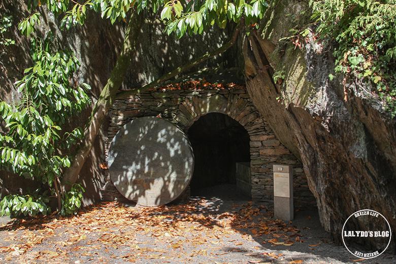 chemin de croix callac plumelec lalydo blog 5