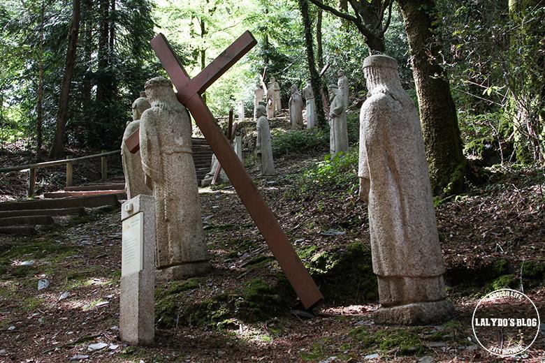 chemin de croix callac plumelec lalydo blog 6