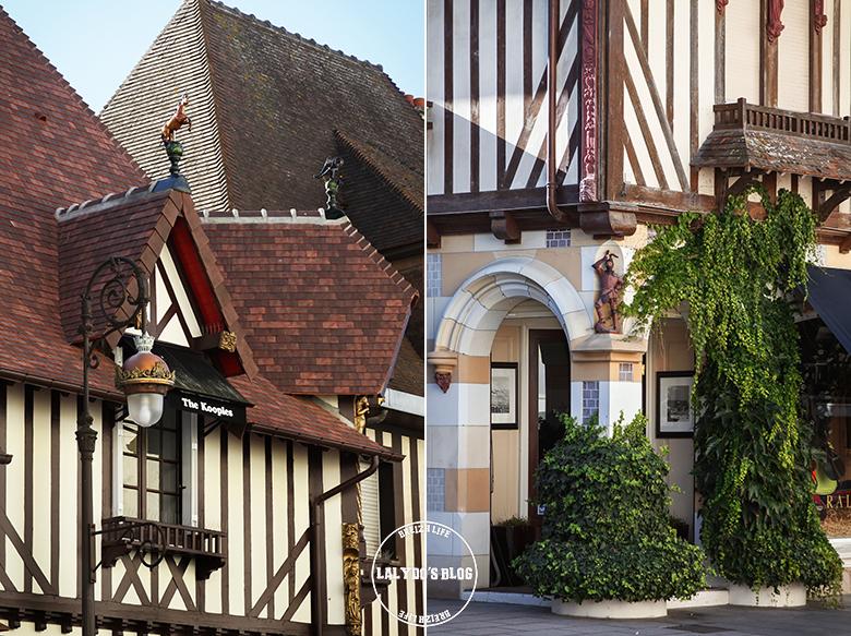 deauville facades lalydo blog 2