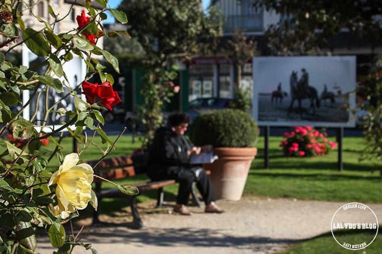 deauville parc francois andre lalydo blog
