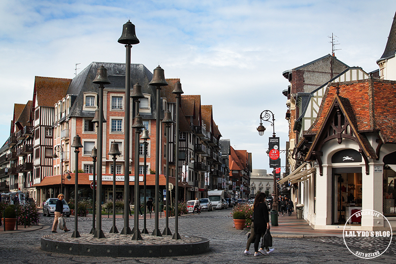 deauville place mairie lalydo blog
